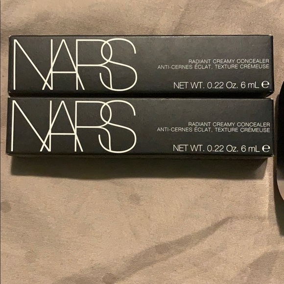 NARS Other - NARS Radiant creamy concealer! Brand New in box!!